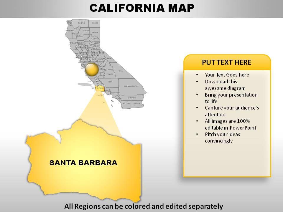 Usa California State Powerpoint Maps Slide10 Usa California State Powerpoint Maps Slide11 Usa California State Powerpoint Maps Slide12