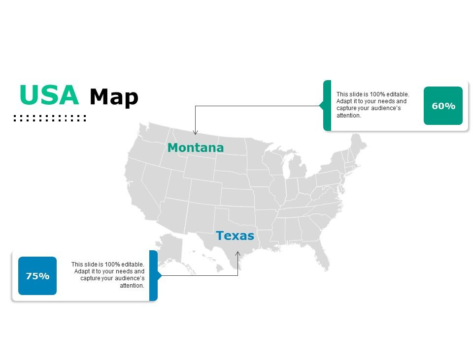 usa map ppt styles backgrounds powerpoint presentation images