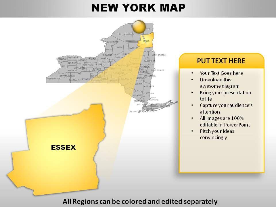 Usa New York State Powerpoint Maps Slide06 Usa New York State Powerpoint Maps Slide07 Usa New York State Powerpoint Maps Slide08