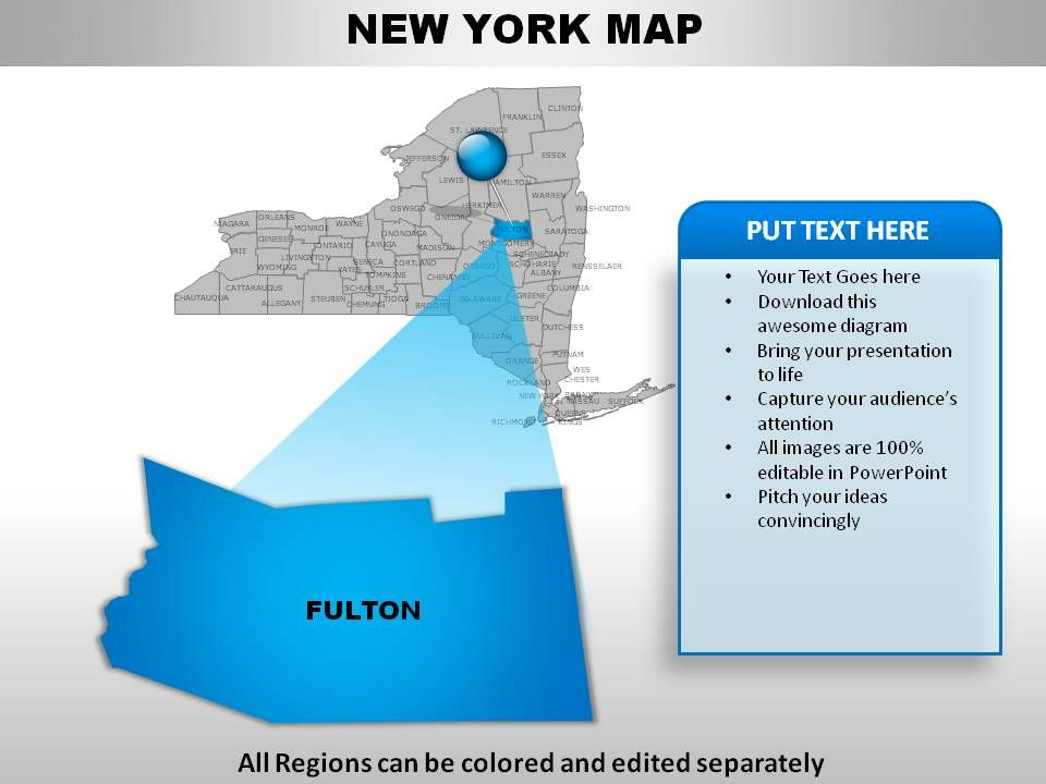 Usa New York State Powerpoint Maps Slide11 Usa New York State Powerpoint Maps Slide12 Usa New York State Powerpoint Maps Slide13