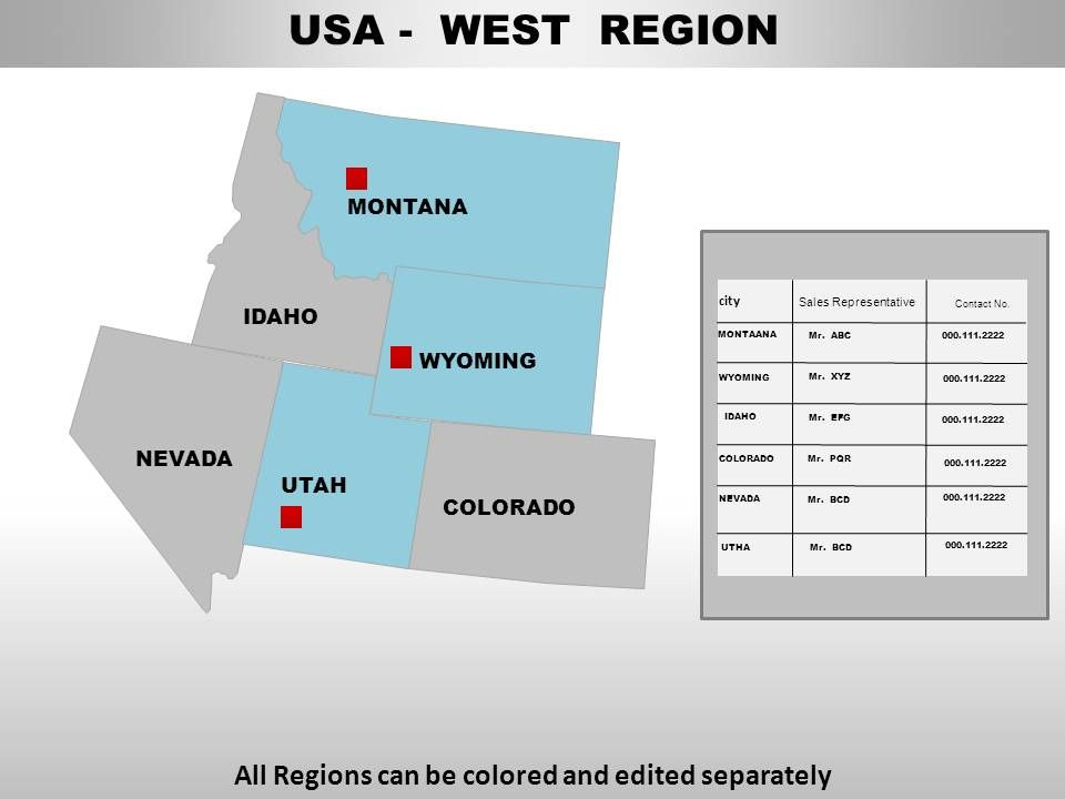 usa_rocky_mountain_region_country_powerpoint_maps_slide25 usa_rocky_mountain_region_country_powerpoint_maps_slide26