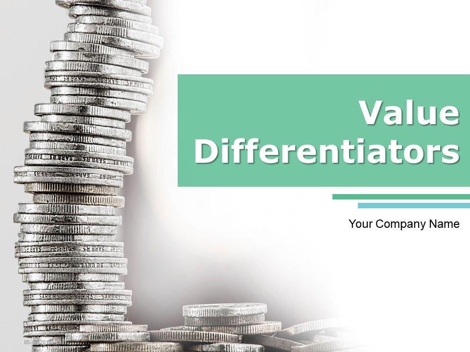 value_differentiators_powerpoint_presentation_slides_Slide01