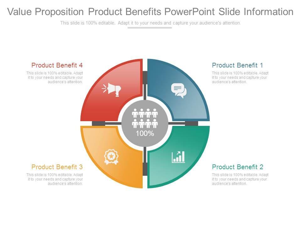49438815 style circular loop 4 piece powerpoint presentation, Presentation templates