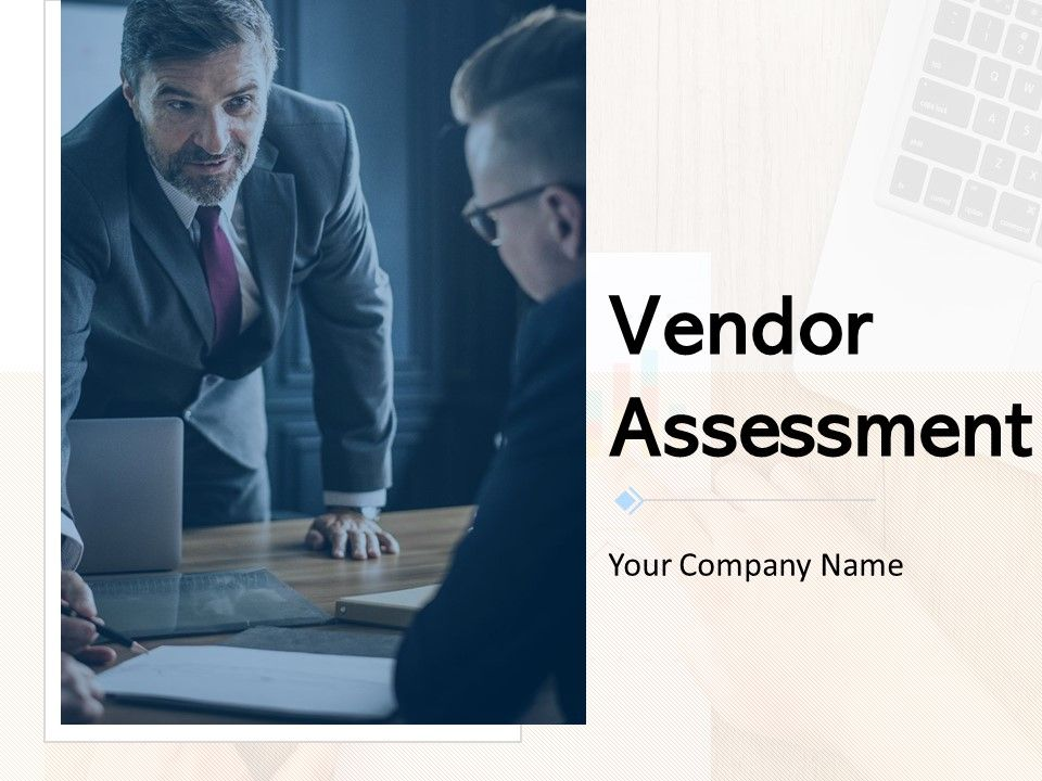 vendor_assessment_powerpoint_presentation_slides_Slide01