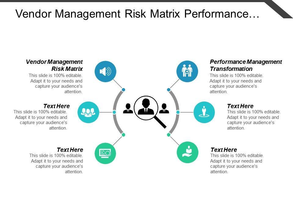 vendor_management_risk_matrix_performance_management_transformation_marketing_strategies_cpb_Slide01