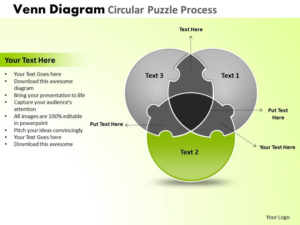 Venn diagram circular puzzle process powerpoint slides and ppt venndiagramcircularpuzzleprocesspowerpointslidesandppttemplatesdbslide03 ccuart Images