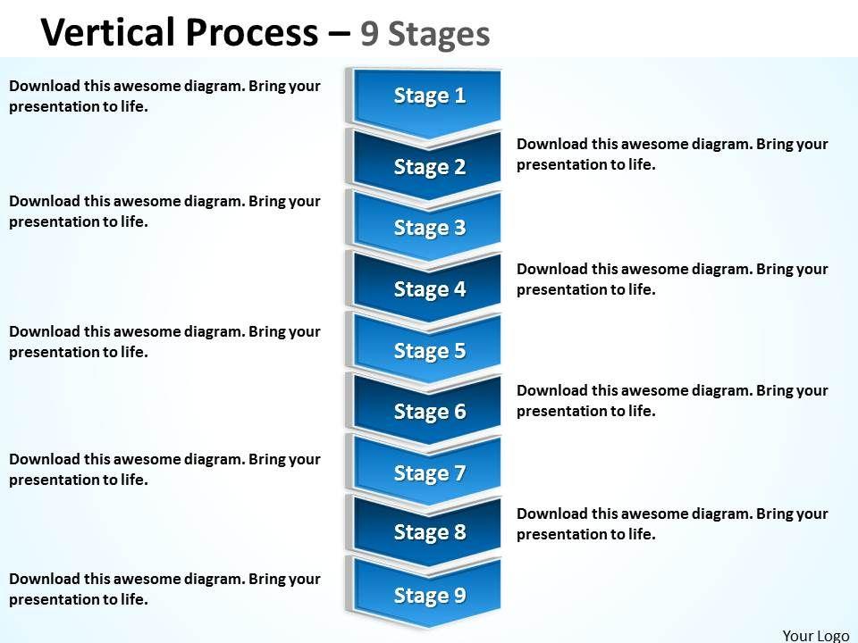vertical_process_9_stages_15_Slide01