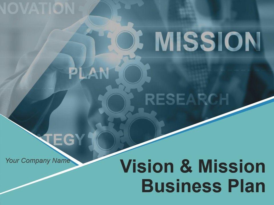 vision_and_mission_business_plan_powerpoint_presentation_slides_Slide01