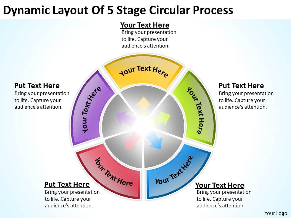 vision_business_process_diagram_circular_powerpoint_templates_ppt_backgrounds_for_slides_Slide01