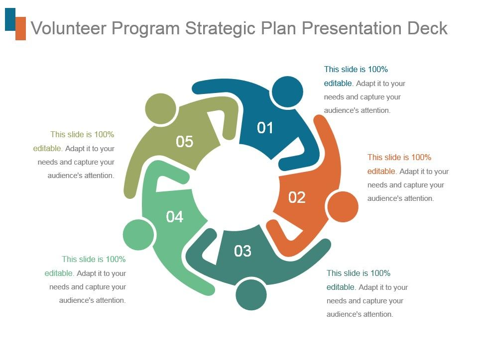 Volunteer program strategic plan presentation deck powerpoint volunteerprogramstrategicplanpresentationdeckslide01 volunteerprogramstrategicplanpresentationdeckslide02 toneelgroepblik Choice Image