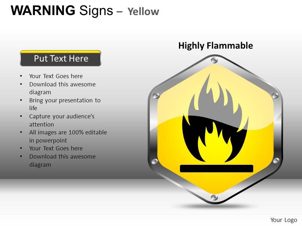warning_sign_yellow_powerpoint_presentation_slides_db_Slide01