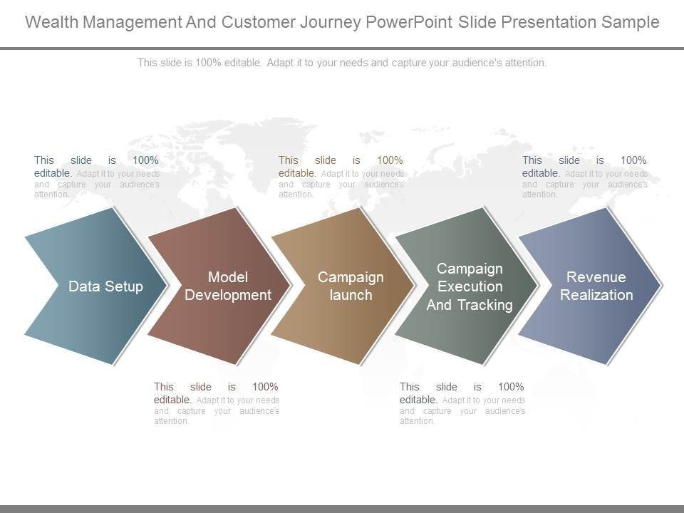 Wealth management and customer journey powerpoint slide presentation wealthmanagementandcustomerjourneypowerpointslidepresentationsampleslide01 toneelgroepblik Images