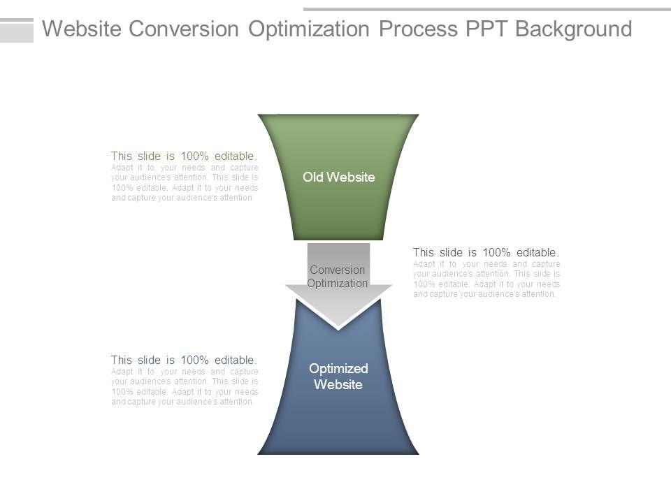 website_conversion_optimization_process_ppt_background_Slide01