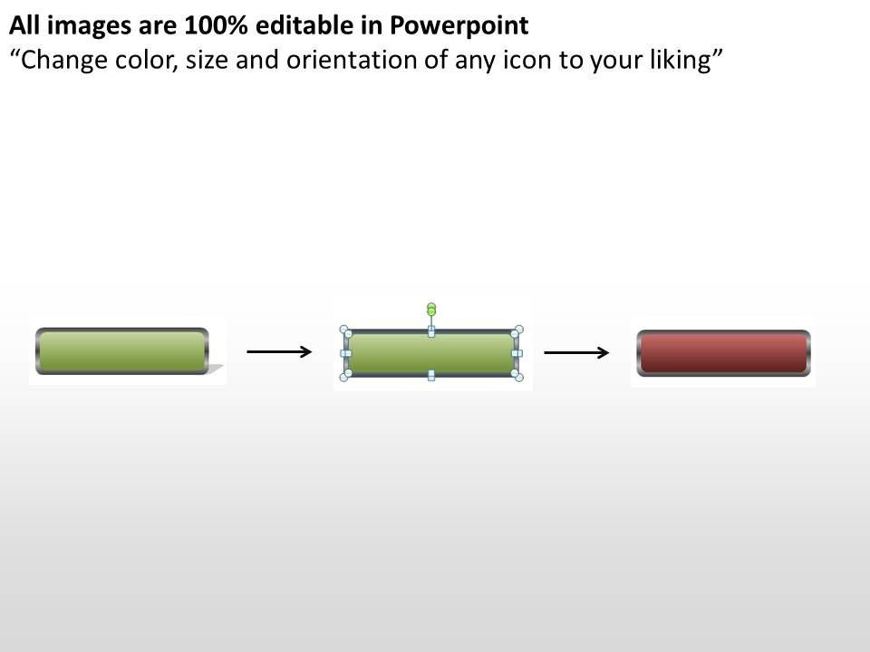 Powerpoint presentation on website