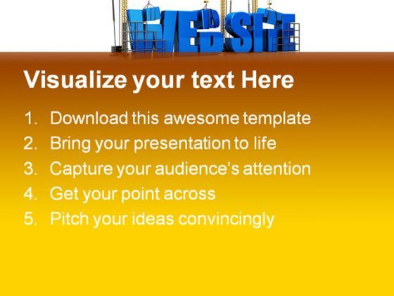 Website for powerpoint