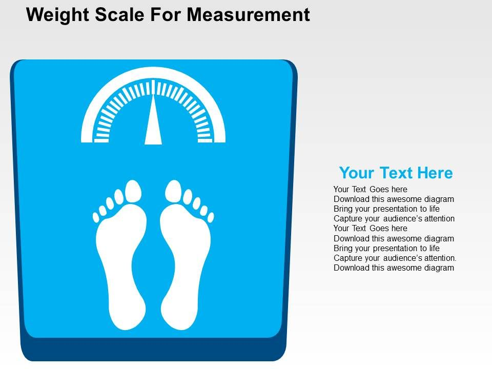 weight_scale_for_measurement_flat_powerpoint_design_Slide01