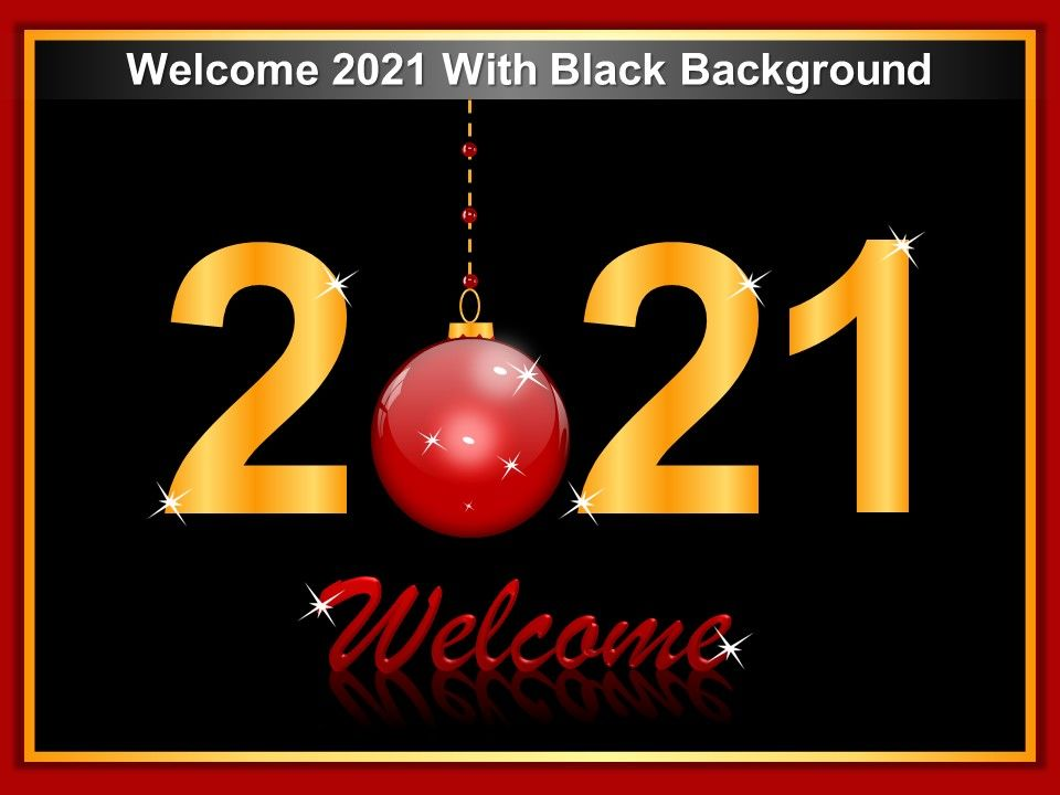 Welcome Home 2021