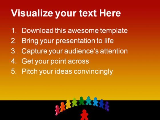 welcome or reception people powerpoint templates and powerpoint, Powerpoint templates