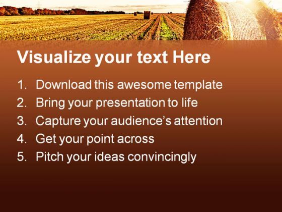 Wheat field agriculture powerpoint templates and powerpoint wheat field agriculture powerpoint templates and powerpoint backgrounds 0511 presentation themes and graphics slide02 toneelgroepblik Images