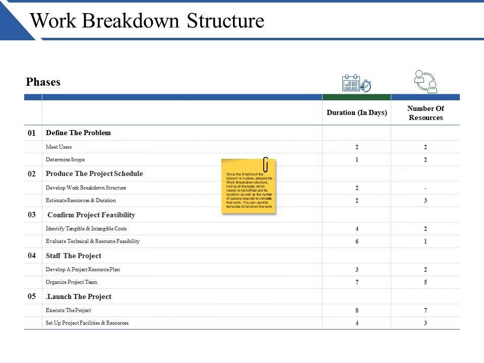 work_breakdown_structure_powerpoint_slide_inspiration_Slide01