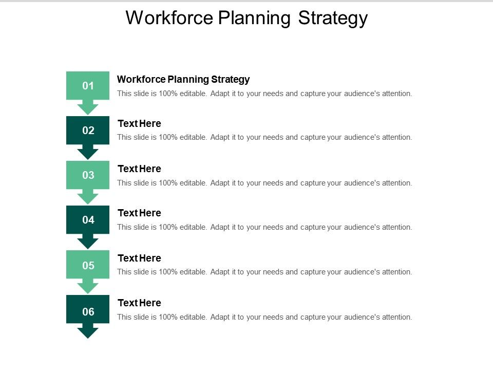 Workforce Planning Strategy Ppt Powerpoint Presentation Icon Example File Cpb Powerpoint Slide Images Ppt Design Templates Presentation Visual Aids