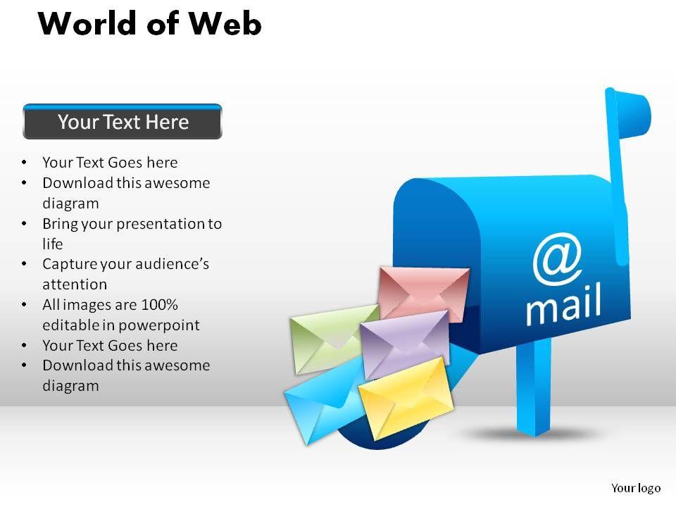 Web powerpoint presentation