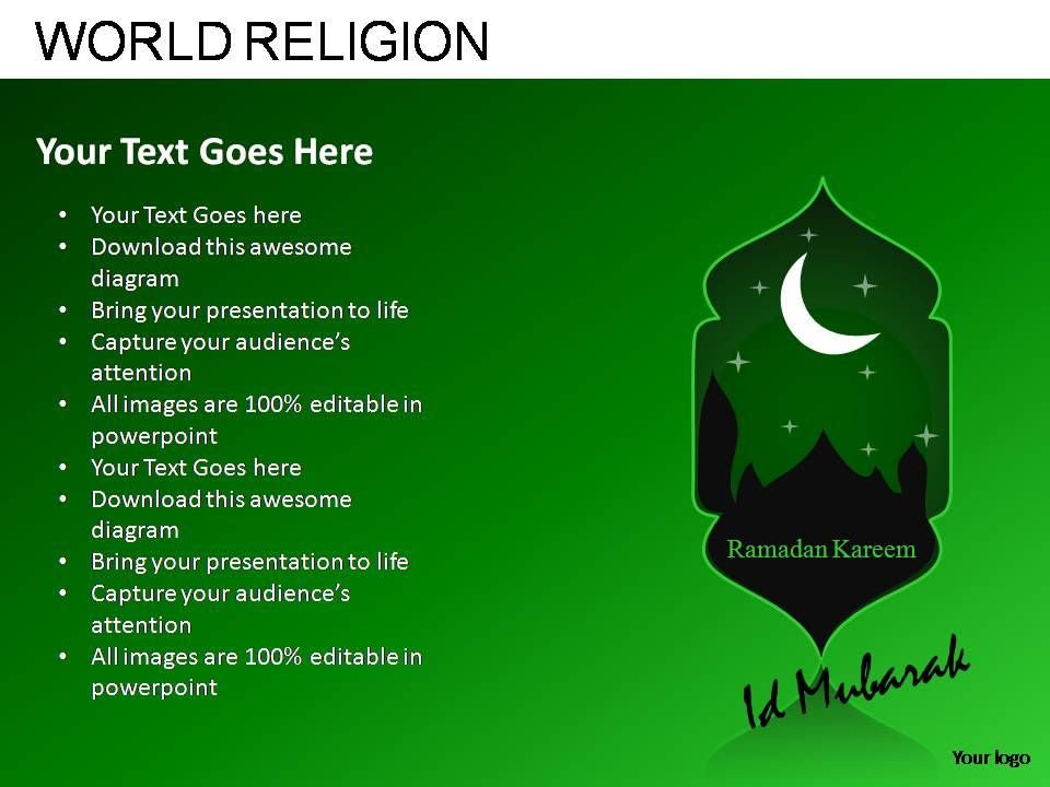 world_religion_powerpoint_presentation_slides_Slide16