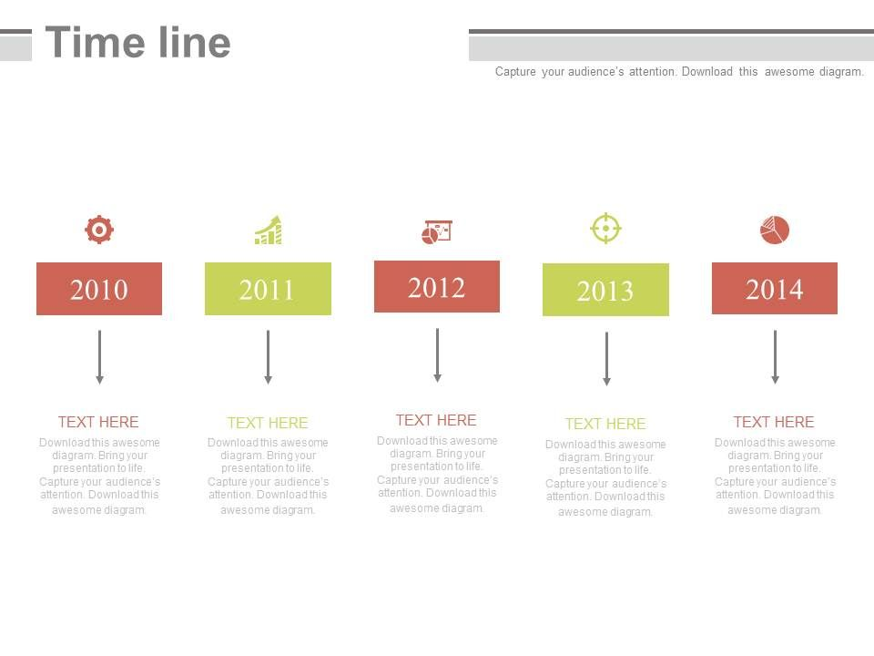 year_based_tags_timeline_and_icons_powerpoint_slides_Slide01