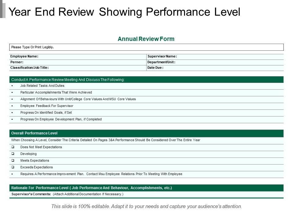 year_end_review_showing_performance_level_Slide01