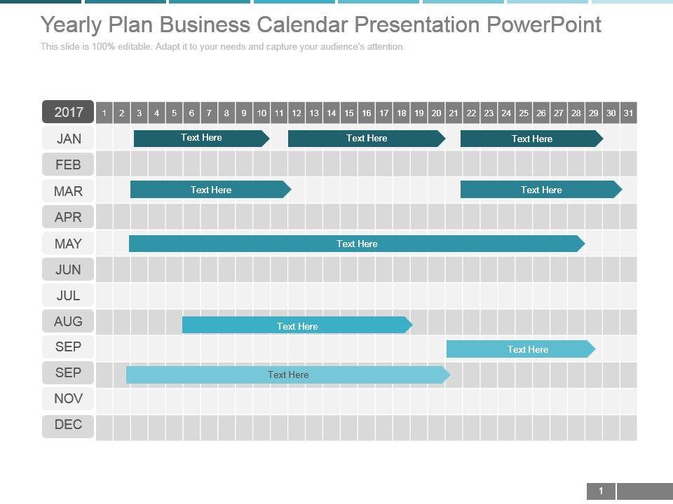 yearly_plan_business_calendar_presentation_powerpoint_Slide01