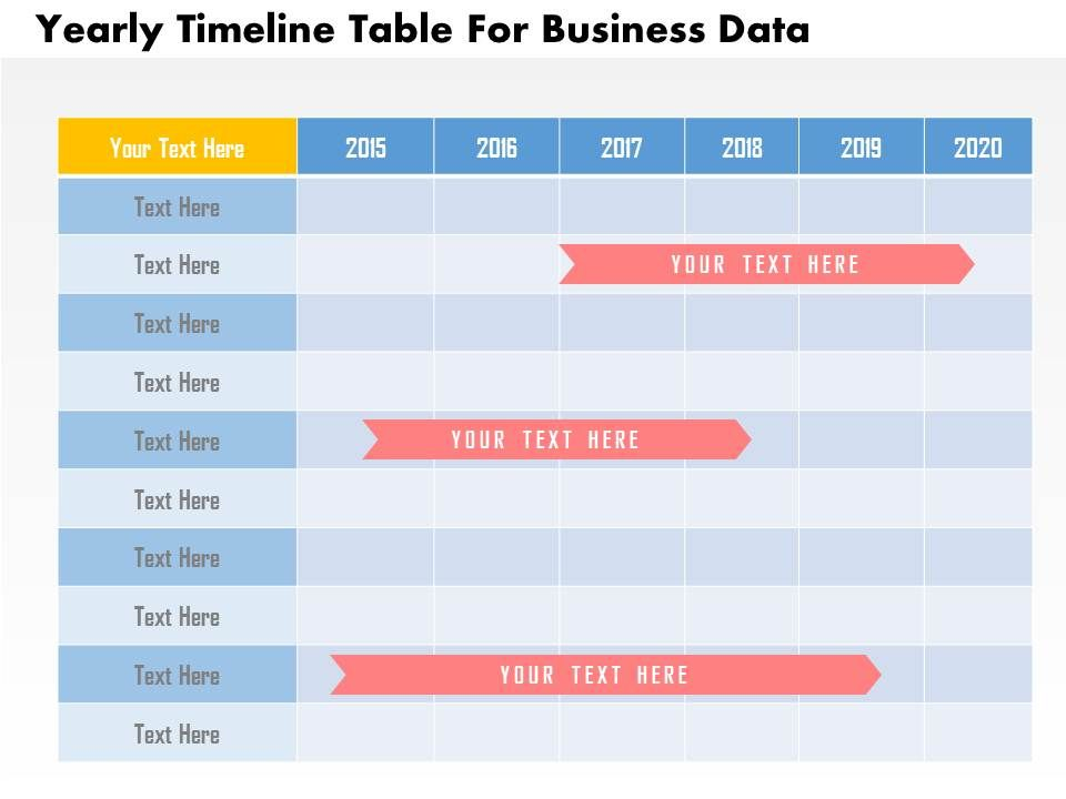 Yearly timeline table for business data flat powerpoint design yearlytimelinetableforbusinessdataflatpowerpointdesignslide01 yearlytimelinetableforbusinessdataflatpowerpointdesignslide02 toneelgroepblik Images
