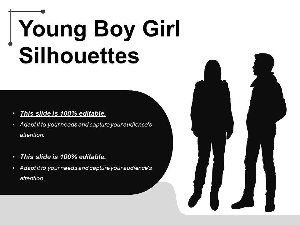 boy girl template