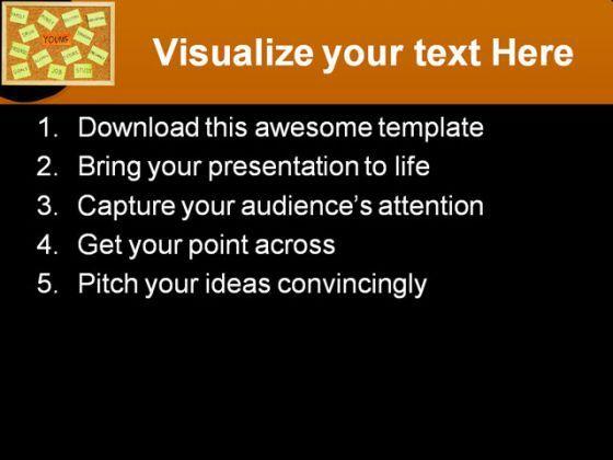 youth presentation ideas