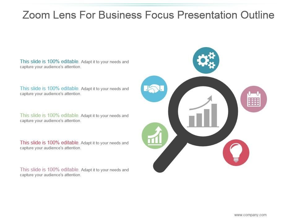 Zoom lens for business focus presentation outline powerpoint zoomlensforbusinessfocuspresentationoutlineslide01 zoomlensforbusinessfocuspresentationoutlineslide02 toneelgroepblik Choice Image