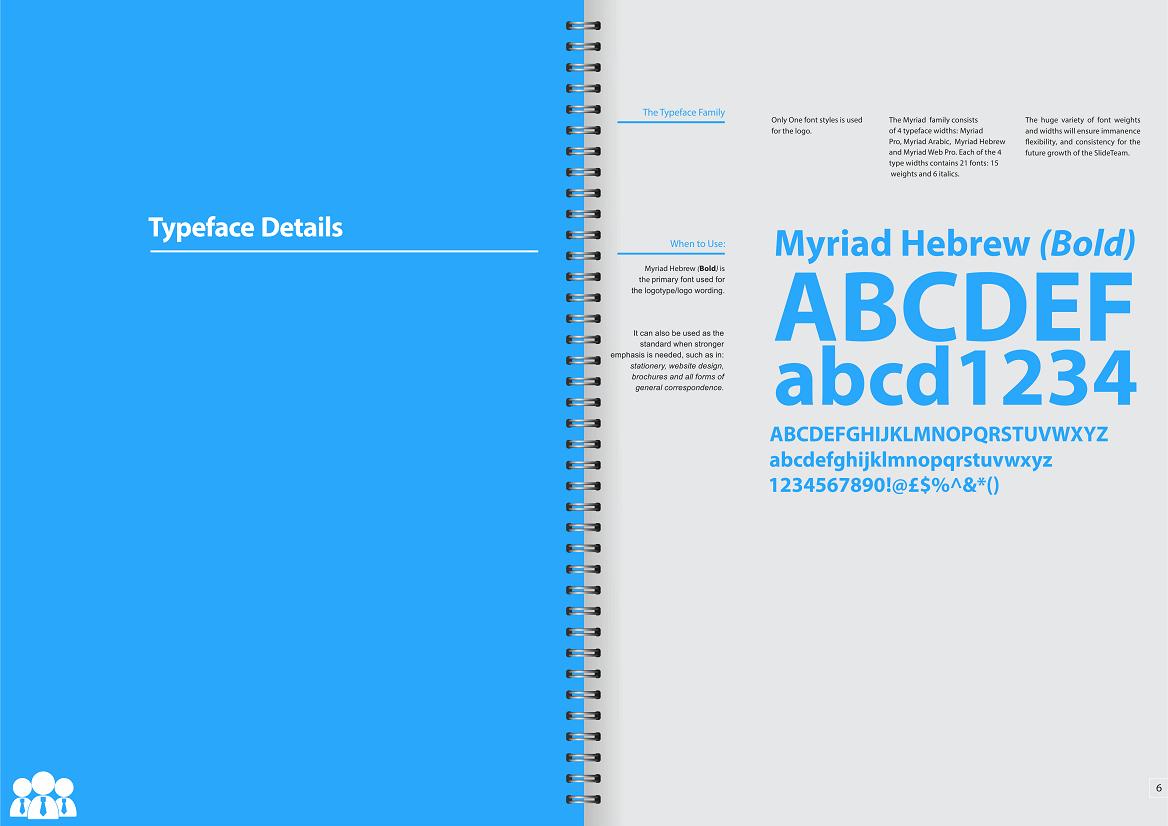 Branding Page