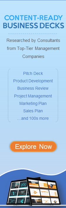 Opportunity and Handshake Flat Powerpoint Templates Designs