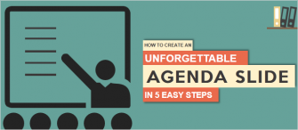 How to Create a Fantastic PowerPoint Agenda Slide Template in 5 Steps [Presentation Hackathon 4]