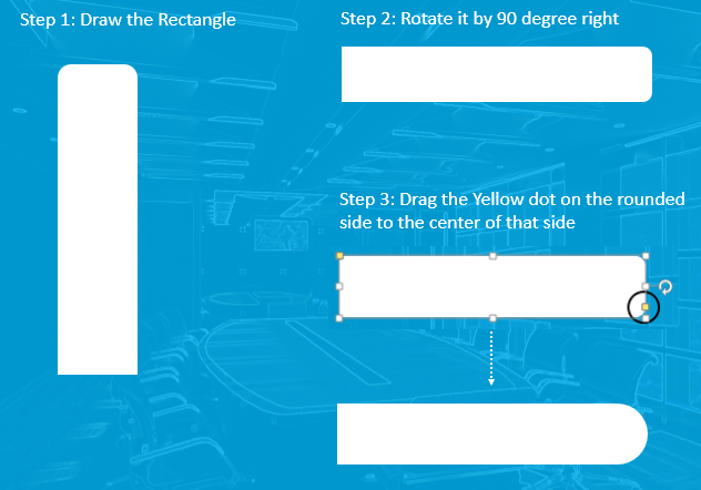 Step by Step Process to create tags in PowerPoint