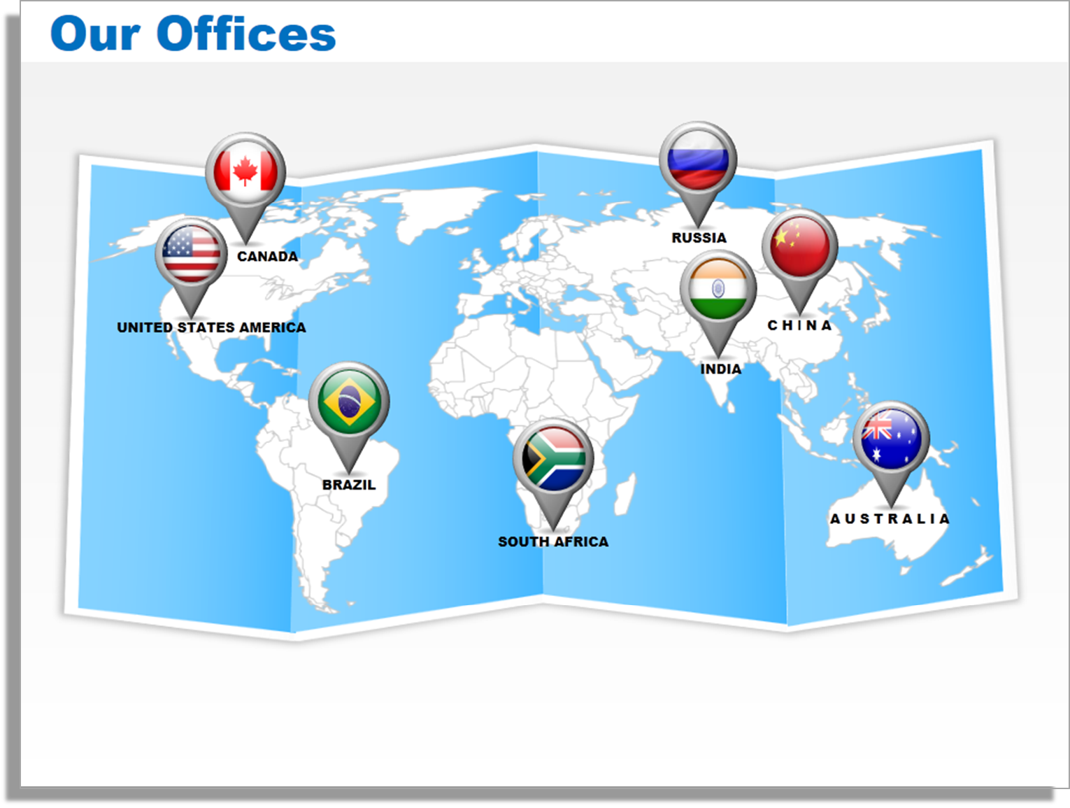 Powerpoint Presentation Templates Location Epic Powerpoint