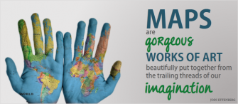 4 Steps to Customize Editable World Map Templates for Awesome PowerPoint Slides