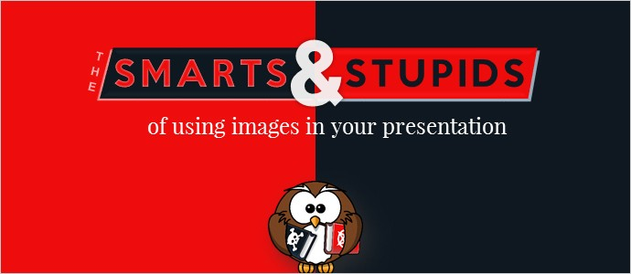 11 Dos and Don'ts of Using Images in Presentations