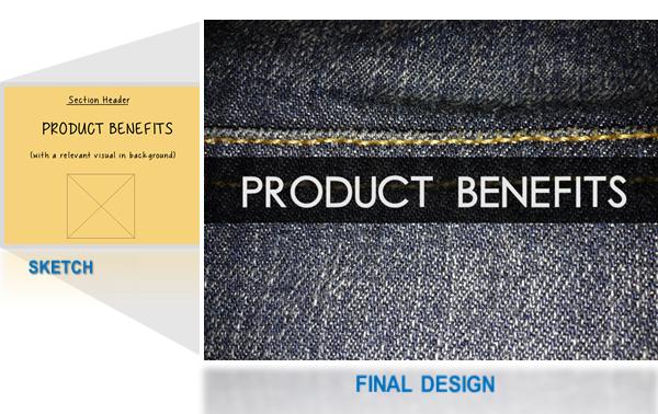 Slide23- Section Header- Product Benefits