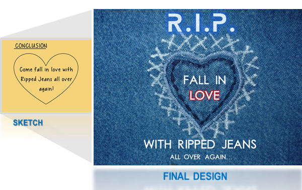 Slide27- Conclude the Presentation with a lasting impact and product pitch