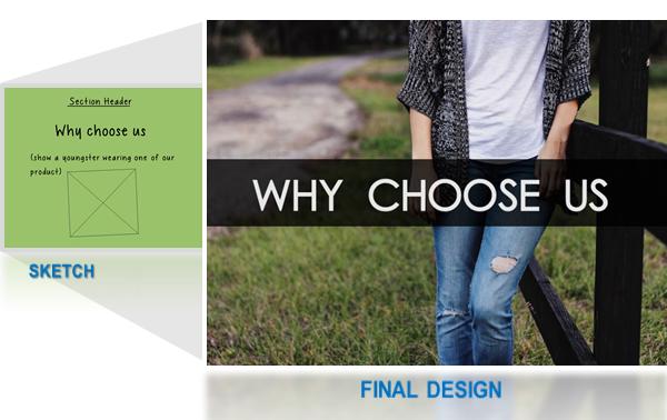 Slide9- Section Header- Why Choose Us