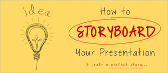How to Storyboard your Presentation for the Best Results (Product Launch Case Study)