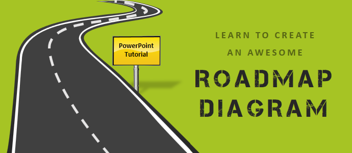 powerpoint tutorial 10 how to create a professional roadmap