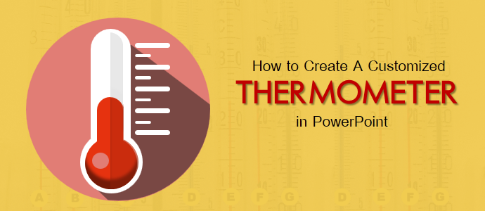 Powerpoint tutorial 9 how to create a thermometer diagram and use powerpoint tutorial 9 how to create a thermometer diagram and use it for your ccuart Image collections