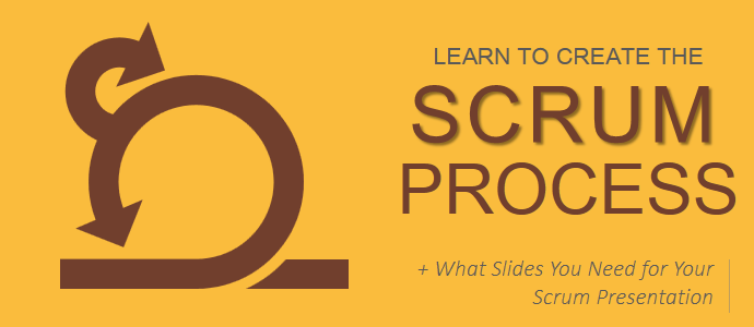 Learn to create a scrum process for your powerpoint presentation powerpoint tutorial 20 simple steps to create the scrum process template the perfect toneelgroepblik Gallery