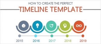PowerPoint Tutorial #22- Create an Attention-Grabbing Timeline Template in 5 Minutes