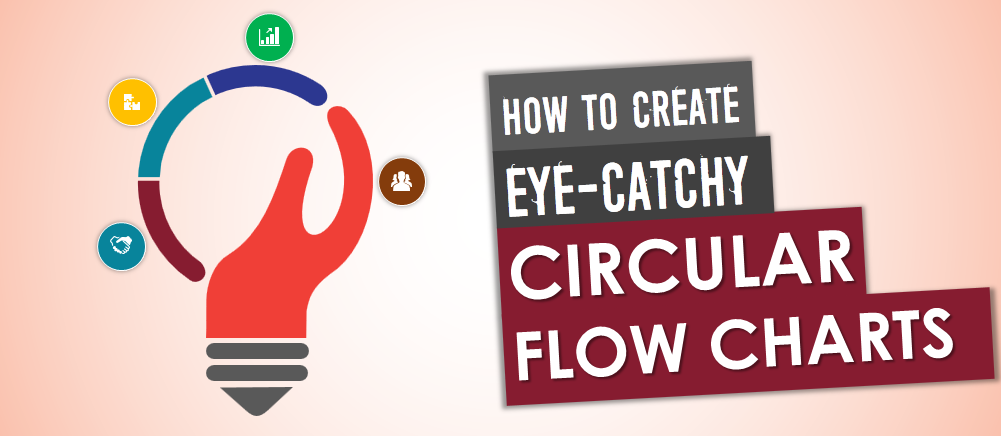 How to Create a Stunning Circular Flow Chart in PowerPoint ...